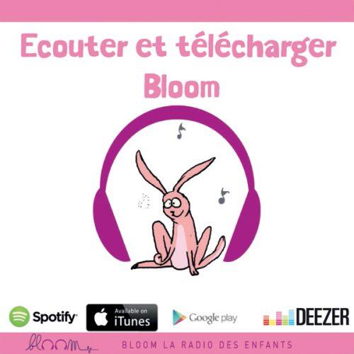 Ecouter et télécharger Bloom